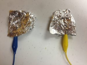 Tinfoil Switch